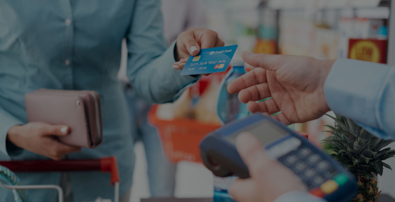eCommerce Payment Solutions